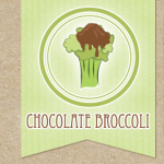 chocolate broc