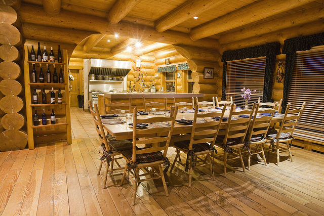 Cabin Decorating Ideas: 22 Inspiring Tips from Million Dollar Cabins
