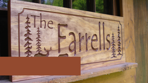 custom wood signs personalized family name signs bar signs and more rh benchmarksignsandgifts com